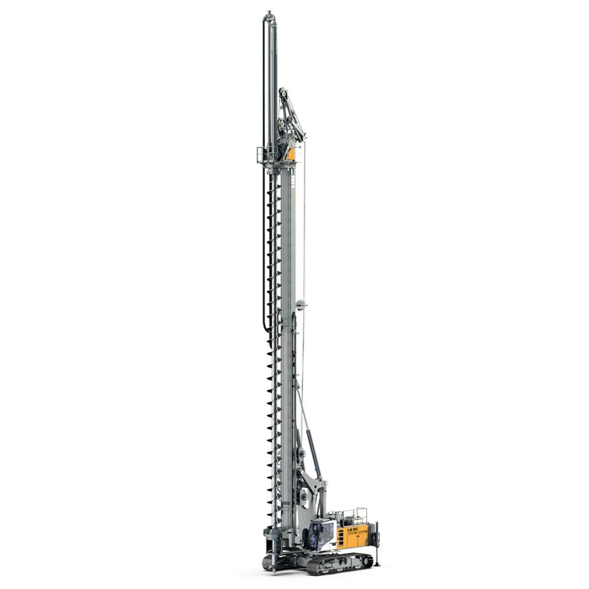 liebherr-lb-35-drilling-rig-bohrgerat-endlosschnecke-continous-flight-auger-3.jpg